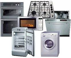Kitchen Appliances Repair Canoga Park