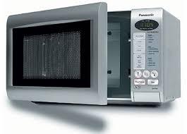 Microwave Repair Canoga Park
