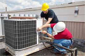 Heating & Air Conditioning Repair Canoga Park